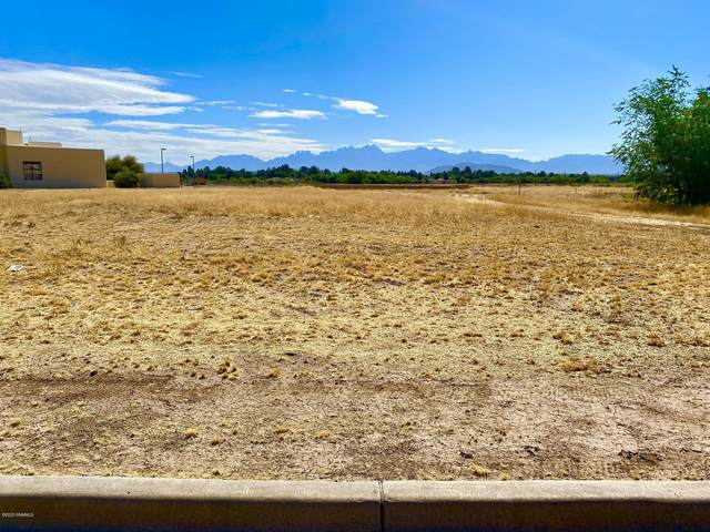 Lot 1 Mercado De Mesilla Phase 2, Mesilla, NM 88046 (MLS #2001796) :: Arising Group Real Estate Associates