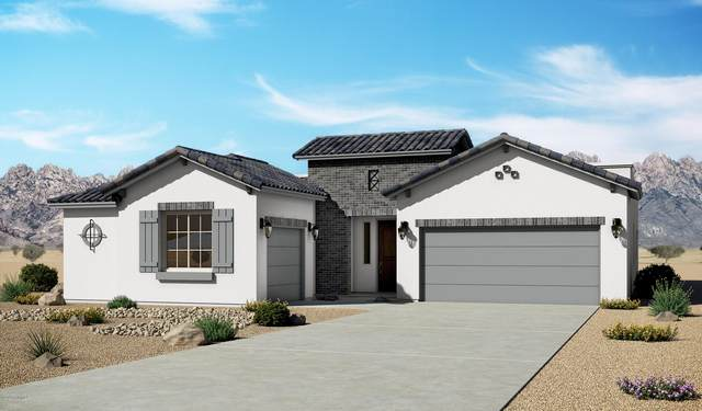 4232 Meadow Sage Place, Las Cruces, NM 88011 (MLS #2001804) :: Better Homes and Gardens Real Estate - Steinborn & Associates