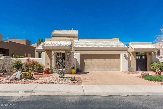 1725 Stone Mountain Lane, Las Cruces, NM 88011 (MLS #2001807) :: Agave Real Estate Group