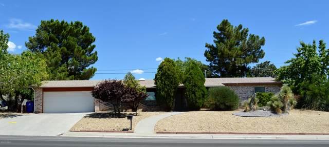 3124 Missouri Avenue, Las Cruces, NM 88011 (MLS #2001821) :: Arising Group Real Estate Associates