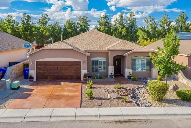 3597 Sierra Bonita Avenue, Las Cruces, NM 88012 (MLS #2001827) :: Better Homes and Gardens Real Estate - Steinborn & Associates