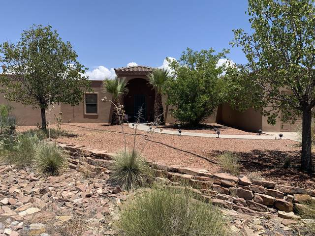 5316 Miller Road, Las Cruces, NM 88007 (MLS #2001831) :: Agave Real Estate Group