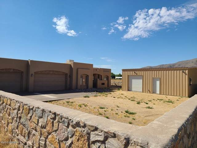 11130 N Valley Drive, Las Cruces, NM 88007 (MLS #2001838) :: Agave Real Estate Group
