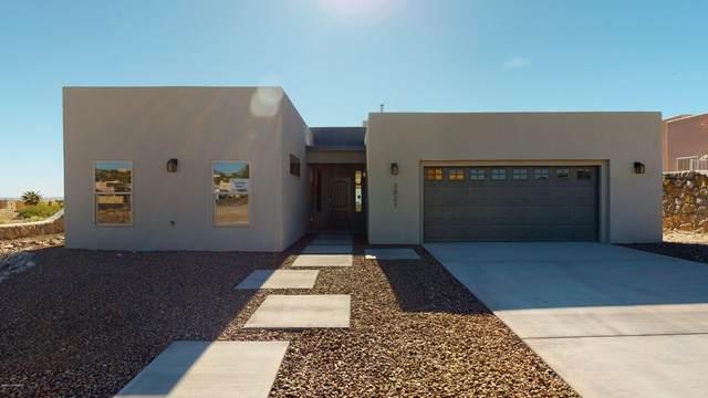 3021 Cheyenne Drive, Las Cruces, NM 88011 (MLS #2001855) :: Arising Group Real Estate Associates