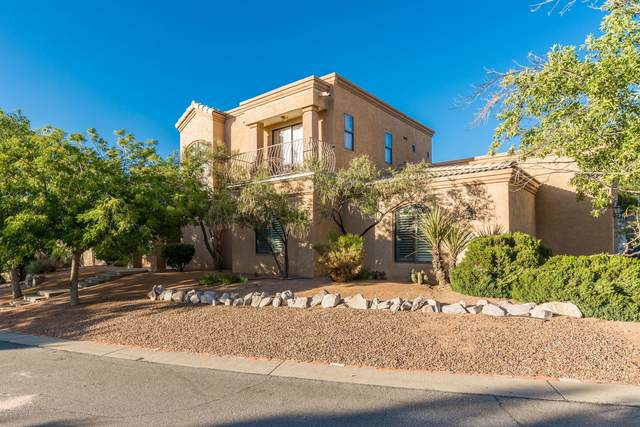 4441 Vista De Luz Court, Las Cruces, NM 88011 (MLS #2001856) :: Arising Group Real Estate Associates