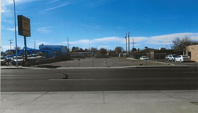 714 E Lohman Avenue, Las Cruces, NM 88001 (MLS #2001859) :: Agave Real Estate Group