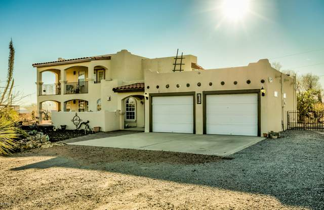 5175 White Thorn Road, Las Cruces, NM 88012 (MLS #2001862) :: Better Homes and Gardens Real Estate - Steinborn & Associates