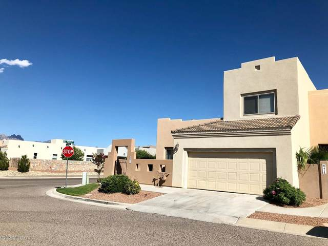 4120 Canterra Arc, Las Cruces, NM 88011 (MLS #2001867) :: Better Homes and Gardens Real Estate - Steinborn & Associates
