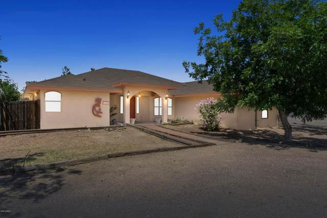 6640 Rio Bravo, La Mesa, NM 88044 (MLS #2001875) :: Better Homes and Gardens Real Estate - Steinborn & Associates