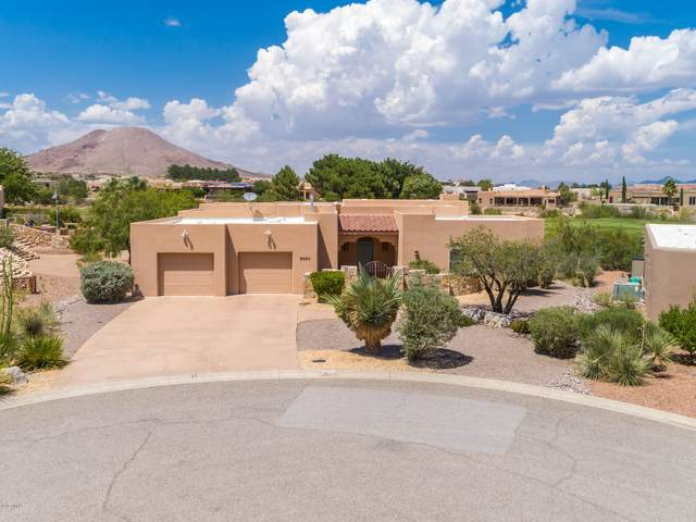 10080 San Marcos Court, Las Cruces, NM 88007 (MLS #2001886) :: Agave Real Estate Group