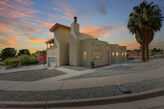 726 Homestead Circle, Las Cruces, NM 88011 (MLS #2001896) :: Better Homes and Gardens Real Estate - Steinborn & Associates