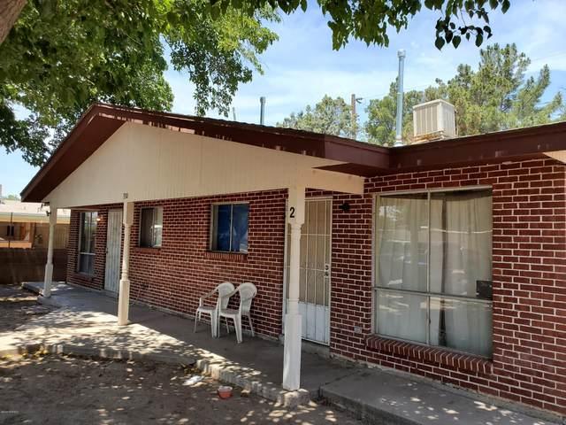 330 Karen Avenue, Las Cruces, NM 88007 (MLS #2001898) :: Arising Group Real Estate Associates