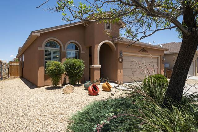 4935 Sherwood Road, Las Cruces, NM 88012 (MLS #2001899) :: Agave Real Estate Group