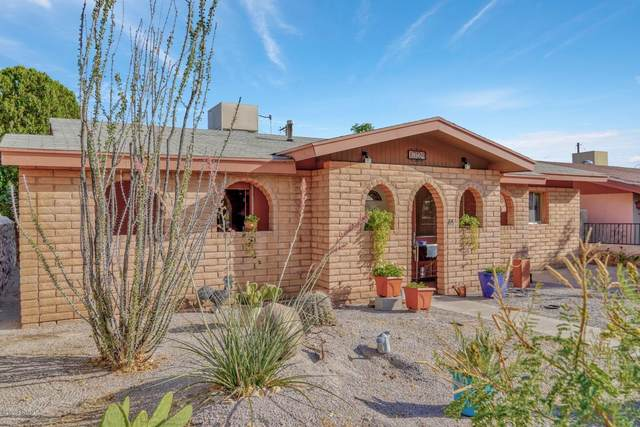 1724 E Amador Avenue, Las Cruces, NM 88001 (MLS #2001908) :: Better Homes and Gardens Real Estate - Steinborn & Associates
