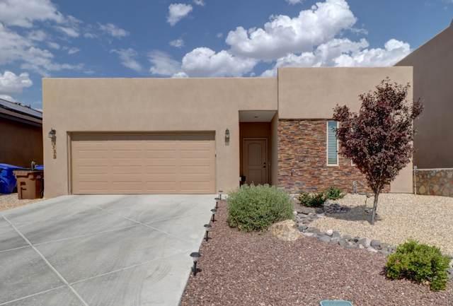 3926 Agua De Vida Drive, Las Cruces, NM 88012 (MLS #2001910) :: Arising Group Real Estate Associates