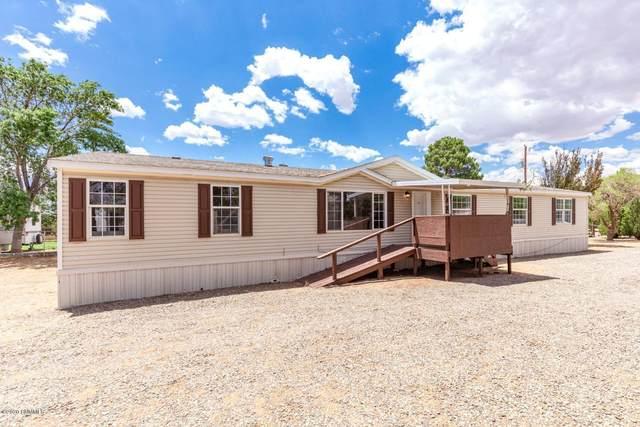 6240 Payan Road, Las Cruces, NM 88012 (MLS #2001913) :: Arising Group Real Estate Associates