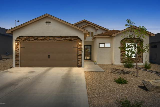 3924 Pennsylvania Place, Las Cruces, NM 88012 (MLS #2001985) :: Better Homes and Gardens Real Estate - Steinborn & Associates