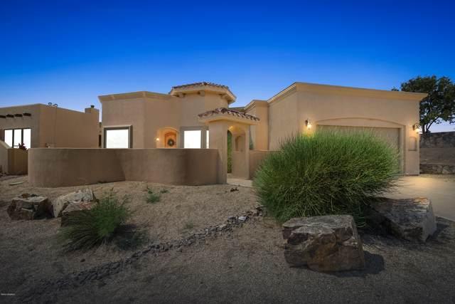 1115 Pueblo Gardens Court, Las Cruces, NM 88007 (MLS #2002044) :: Arising Group Real Estate Associates