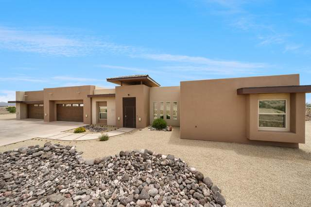 1655 Stonegate Lane, Las Cruces, NM 88007 (MLS #2002049) :: Las Cruces Real Estate Professionals
