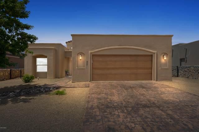 4531 Maricopa Circle, Las Cruces, NM 88011 (MLS #2002055) :: Las Cruces Real Estate Professionals