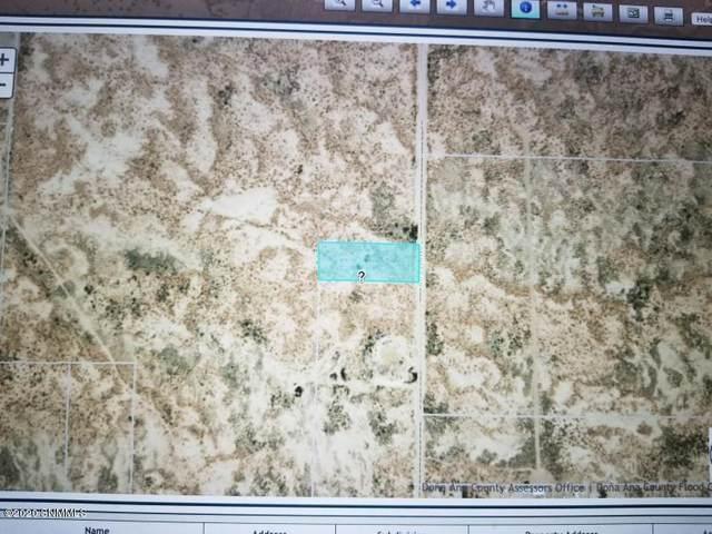 0000 Riteway Road, Las Cruces, NM 88012 (MLS #2002063) :: Agave Real Estate Group