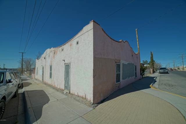 443 E May Avenue, Las Cruces, NM 88001 (MLS #2002074) :: Better Homes and Gardens Real Estate - Steinborn & Associates
