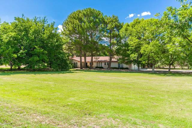 900 Engler Road, Las Cruces, NM 88007 (MLS #2002098) :: Better Homes and Gardens Real Estate - Steinborn & Associates