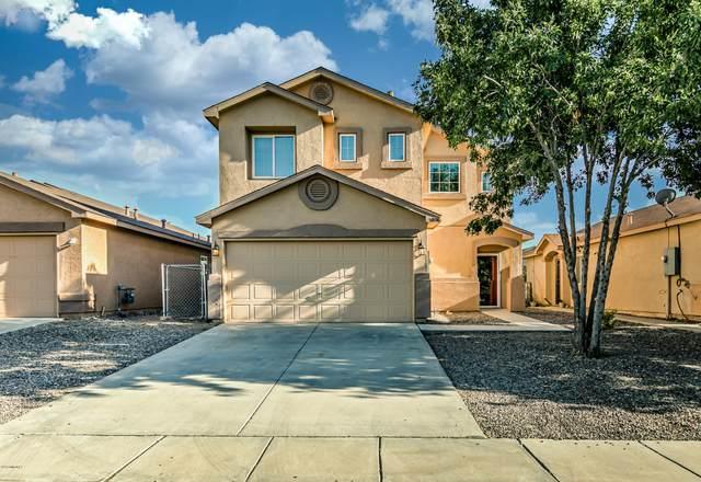 5004 Troybrook Road, Las Cruces, NM 88012 (MLS #2002112) :: Agave Real Estate Group