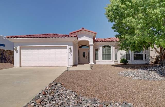 1925 Palm Canyon Drive, Las Cruces, NM 88011 (MLS #2002125) :: Agave Real Estate Group