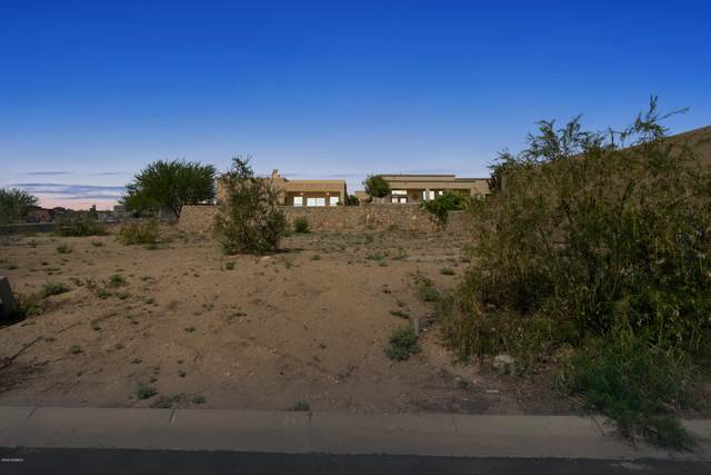 4114 Adaro Way, Las Cruces, NM 88011 (MLS #2002140) :: Better Homes and Gardens Real Estate - Steinborn & Associates