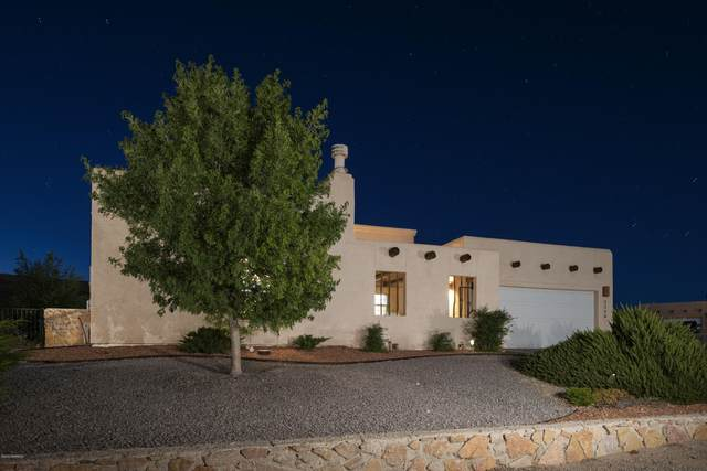 2304 Flintstone Loop, Las Cruces, NM 88012 (MLS #2002148) :: Agave Real Estate Group