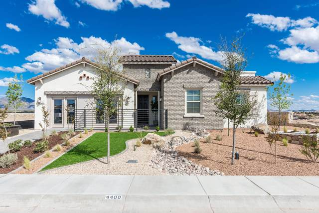 4400 Sage Springs Drive, Las Cruces, NM 88011 (MLS #2002156) :: Better Homes and Gardens Real Estate - Steinborn & Associates