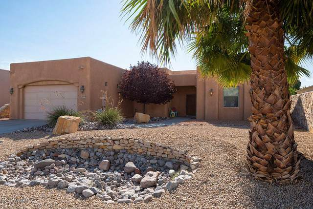 3804 Ringneck Drive, Las Cruces, NM 88001 (MLS #2002168) :: Agave Real Estate Group