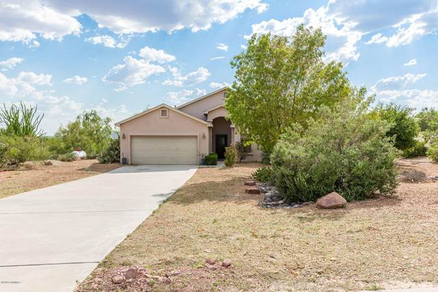 5709 Cedarwood Court, Las Cruces, NM 88012 (MLS #2002172) :: Agave Real Estate Group
