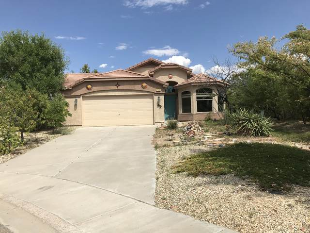 2506 Tierra Grande Court, Las Cruces, NM 88011 (MLS #2002184) :: Better Homes and Gardens Real Estate - Steinborn & Associates