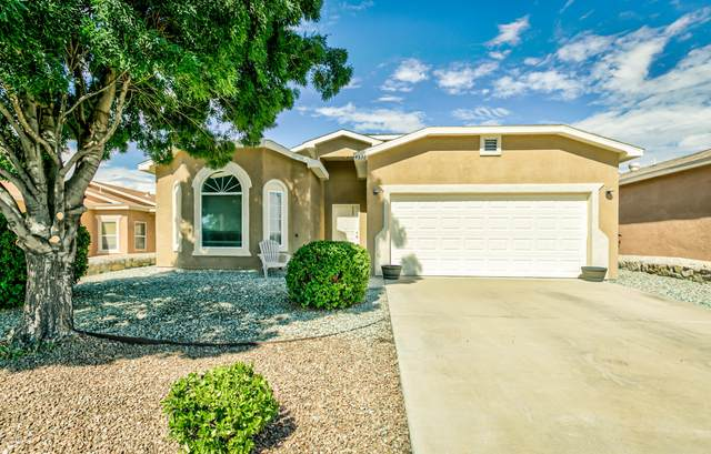 4538 Hillsboro Loop, Las Cruces, NM 88012 (MLS #2002186) :: Better Homes and Gardens Real Estate - Steinborn & Associates