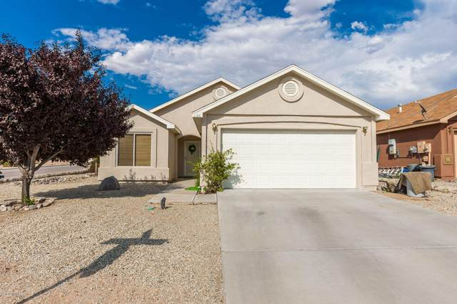 1158 Kilbourne Hole Drive, Las Cruces, NM 88012 (MLS #2002206) :: Better Homes and Gardens Real Estate - Steinborn & Associates