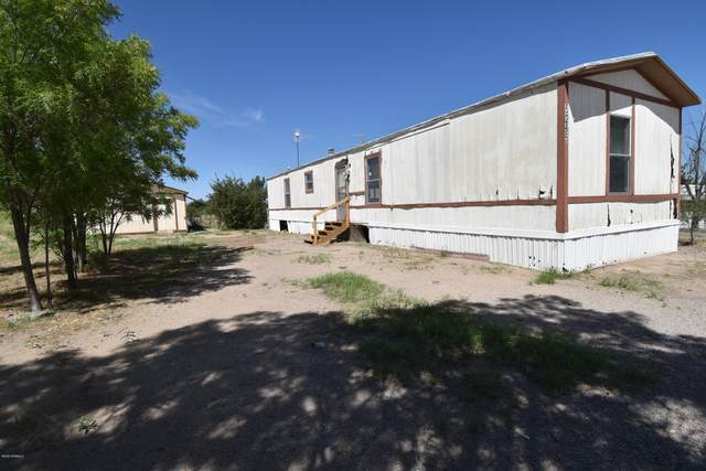 5285 Apache Trail, Las Cruces, NM 88012 (MLS #2002213) :: Better Homes and Gardens Real Estate - Steinborn & Associates