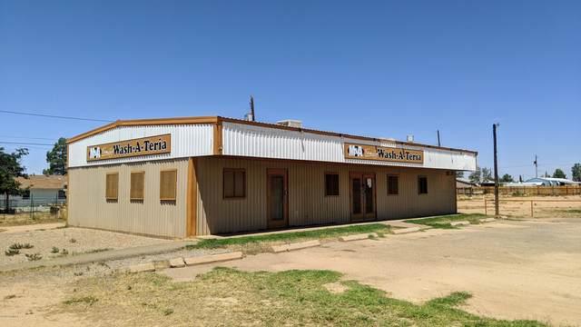 910 Mescalero Avenue, Alamogordo, NM 88310 (MLS #2002223) :: Agave Real Estate Group