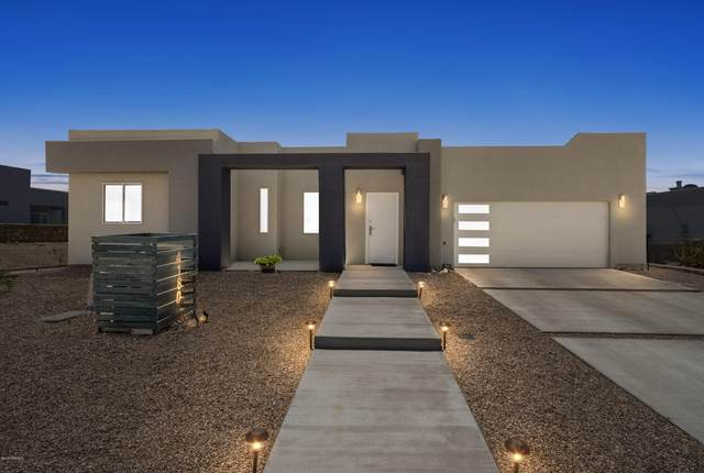 4180 La Purisima Drive, Las Cruces, NM 88011 (MLS #2002229) :: Las Cruces Real Estate Professionals