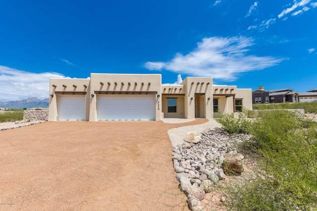 7170 Lake Lucero Loop, Las Cruces, NM 88011 (MLS #2002234) :: Agave Real Estate Group