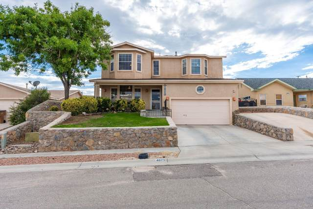 4875 Galina Drive, Las Cruces, NM 88012 (MLS #2002235) :: Agave Real Estate Group