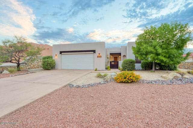 1981 Lone Tree Lane, Las Cruces, NM 88011 (MLS #2002258) :: Agave Real Estate Group