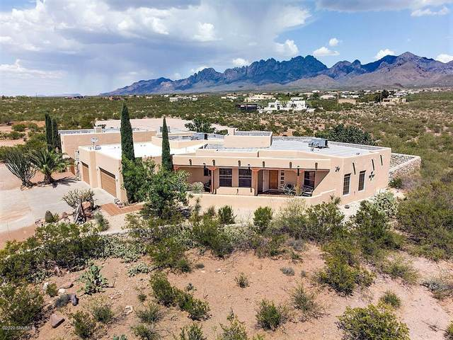 9545 Soledad Canyon Road, Las Cruces, NM 88011 (MLS #2002262) :: Agave Real Estate Group