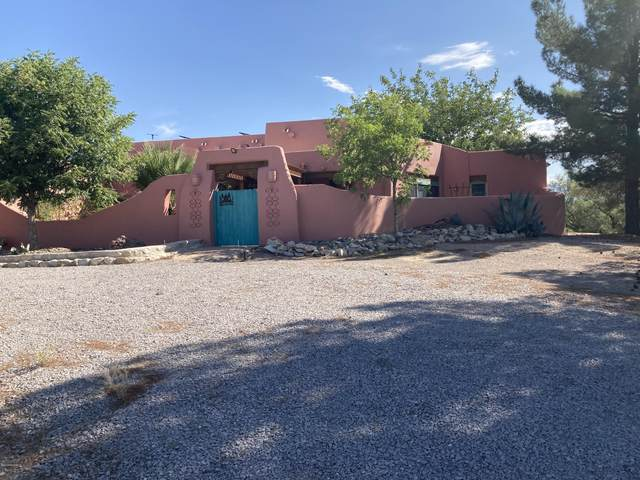 4166 E Winchester Road, Las Cruces, NM 88011 (MLS #2002276) :: Arising Group Real Estate Associates