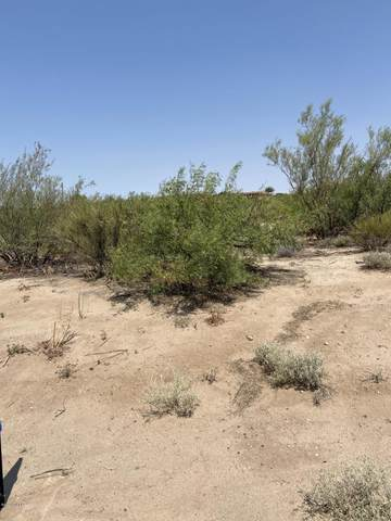 0 Web Road, Las Cruces, NM 88012 (MLS #2002277) :: Better Homes and Gardens Real Estate - Steinborn & Associates