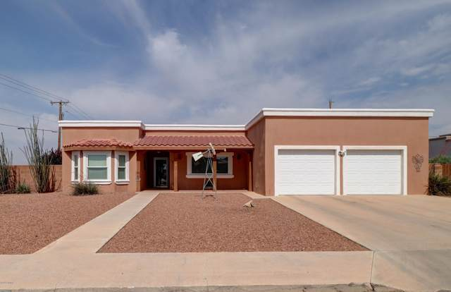 1420 S Mesilla Street, Deming, NM 88030 (MLS #2002279) :: Agave Real Estate Group