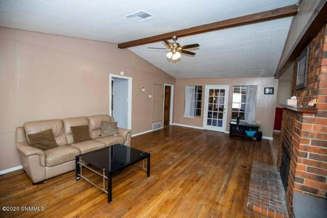 1450 Andrews Drive, Las Cruces, NM 88001 (MLS #2002288) :: Agave Real Estate Group