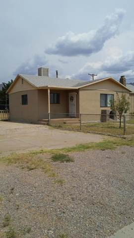 5336 Desert Park Ave. Avenue, Las Cruces, NM 88011 (MLS #2002294) :: Arising Group Real Estate Associates