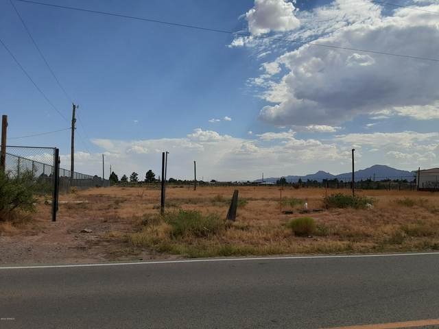 645 Paseo Real Drive, Chaparral, NM 88081 (MLS #2002303) :: Better Homes and Gardens Real Estate - Steinborn & Associates